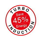 turbo induction